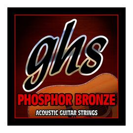 Одиночная струна GHS STRINGS B50, фото