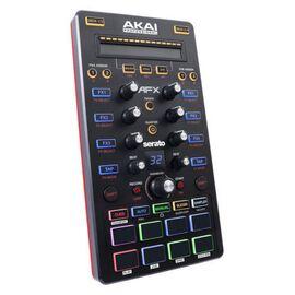 Контроллер для Serato DJ AKAI AFX, фото