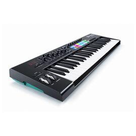 MIDI-контроллер NOVATION LAUNCHKEY 49 MK2, фото