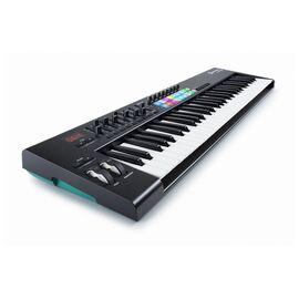 MIDI-контроллер NOVATION LAUNCHKEY 61 MK2, фото
