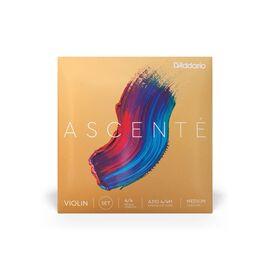 Струны для скрипки D`ADDARIO A310 4/4M Ascenté Violin Strings 4/4M, фото