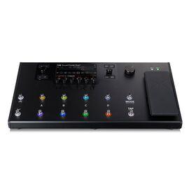 Гитарный мультиэффект процессор LINE6 HELIX LT, фото