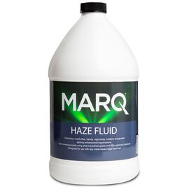 Рідина для генератора туману MARQ HAZE FLUID (5L), фото