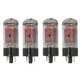 Лампа для підсилювача JJ ELECTRONIC 6V6s (підібрана 4-ка), фото