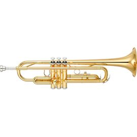 Труба YAMAHA YTR-2330, фото