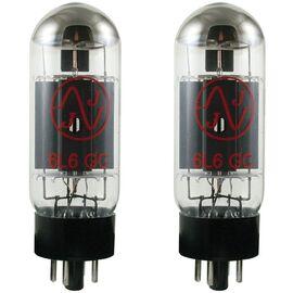 Лампа для підсилювача JJ ELECTRONIC 6L6GC (підібрана пара), фото