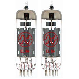 Лампа для підсилювача JJ ELECTRONIC EL84 (підібрана пара), фото
