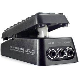 Гитарная педаль громкости-экспрессии DUNLOP DVP4 VOLUME (X) MINI, фото