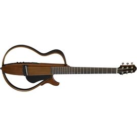 Silent гитара YAMAHA SLG200S (NT), фото
