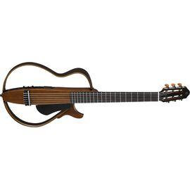 Silent гитара YAMAHA SLG200N (NAT), фото