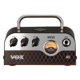 Гитарный усилитель VOX MV50-AC, фото