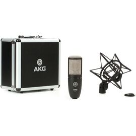 Микрофон AKG Perception P220, фото 4