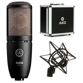 Микрофон AKG Perception P220, фото 3