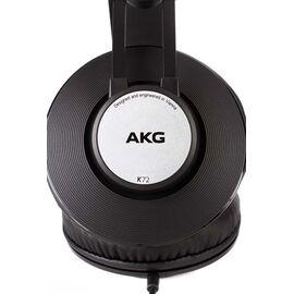 Наушники AKG K72, фото 2
