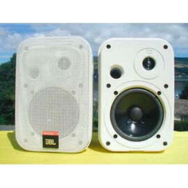 Трансляционная акустическая система JBL CONTROL 1PRO WHITE, фото 5