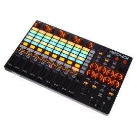 Контроллер AKAI APC40 MKII MIDI, фото
