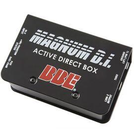 Активний директ бокс BBE MAGNUM DI direct box, фото