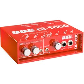Дібокс BBE DI -1000 direct box, фото
