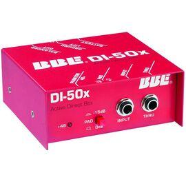 Дібокс BBE DI50X direct box, фото