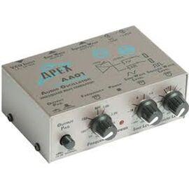 Генератор тестового сигнала Apex AAO1 TEST OSCILLATOR, фото