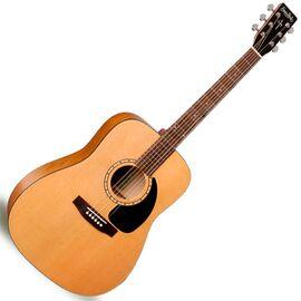 Акустическая гитара S&P 028955 Woodland Cedar, фото
