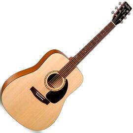 Акустическая гитара S&P 029099 Woodland Spruce, фото