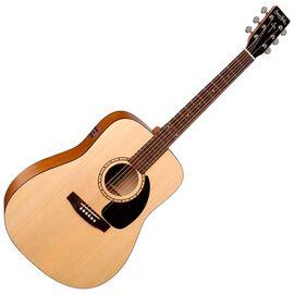 Акустическая гитара S&P 029105 Woodland Spruce A3, фото