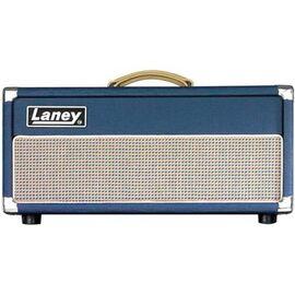 """Гитарная ламповая """"голова"""" Laney L20H, фото"""