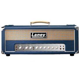 """Гитарная ламповая """"голова"""" Laney L50H, фото"""