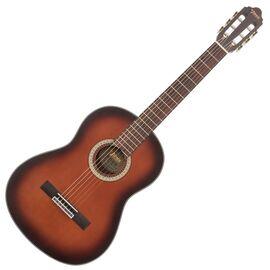 Класична гітара 4/4 VALENCIA VC404CSB, фото