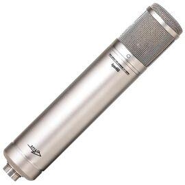 Ламповый студийный конденсаторный микрофон Apex460, фото