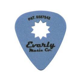 Медіатор EVERLY STAR PICKS (одинарні) 1,00mm (блакитний), фото
