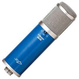 Студийный конденсаторный микрофон Apex480, фото
