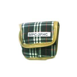 Сумка для 2 флюгель горна мундштука J.Michael MPC-2FHC, фото