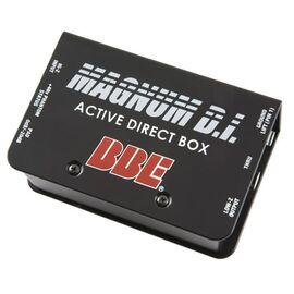 Активний директ бокс BBE MAGNUM DI direct box, фото 2