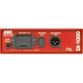 Дібокс BBE DI -1000 direct box, фото 3
