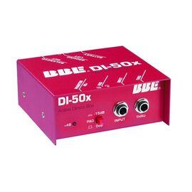 Дібокс BBE DI50X direct box, фото 2
