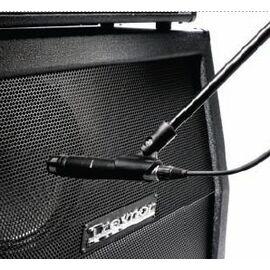 Динамический инструментальный микрофон Apex775, фото 3