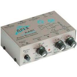 Генератор тестового сигнала Apex AAO1 TEST OSCILLATOR, фото 2