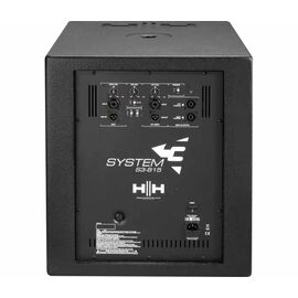 Активная акустическая система HH S3-815, фото 5