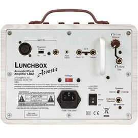 Акустичний комбо ZT Lunchbox Acoustic, фото 4