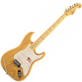 """Электрогитара (копия """"Fender Stratacaster"""") SX FST/ASH/NA, фото"""