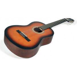 Классическая гитара 3/4 VALENCIA VC203CSB, фото 3