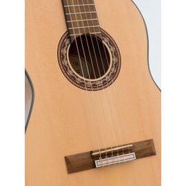 Класична гітара 4/4 VALENCIA VC304, фото 4