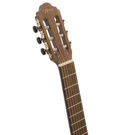 Класична гітара 4/4 VALENCIA VC304ASB, фото 5