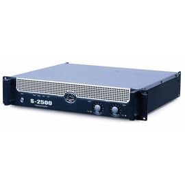Підсилювач WHARFEDALE S2500, фото 3
