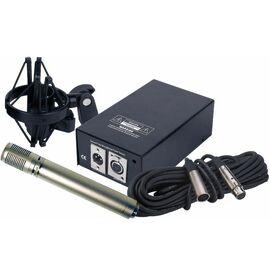 Конденсаторный ламповый микрофон Apex471, фото 4