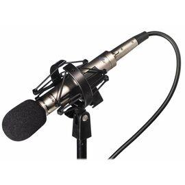 Конденсаторный ламповый микрофон Apex471, фото 2