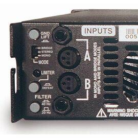 Крайовий підсилювач потужності Yorkville AP4020, фото 4