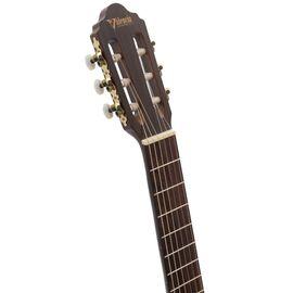 Класична гітара 4/4 VALENCIA VC404HSB, фото 5